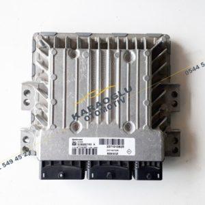 Kangoo 3 Motor Beyni 237100755R 237101082R S180067163
