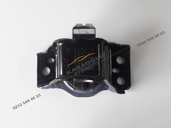Kangoo 3 Megane 2 Motor Kulağı Takozu Sağ Yağlı 8200674936