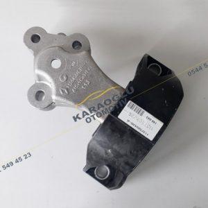 Symbol Clio 4 Sağ Üst Motor Takozu Kulağı 112843505R 112106577R