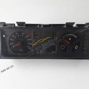 Reno 19 Europa Kilometre Gösterge Paneli 21552344-5D 7700784063
