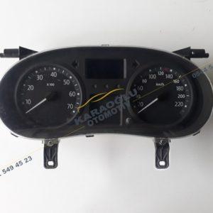 Clio Kilometre Gösterge Saati 8200276525