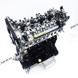 Trafic 3 Dizel Sandık Motor 1.6 Dci R9M 408 8201537977