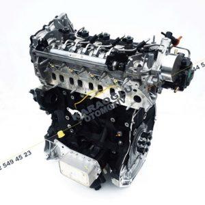Kadjar Dizel Komple Motor R9M 414 1.6 Dci 8201618609