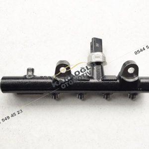 Talisman Megane 4 Kadjar Enjeksiyon Yakıt Rampası 175210651R