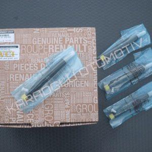 Clio Modus Kangoo 1.5 Enjektör 166003978R 8200240244 8200553570 Ejbr04101D