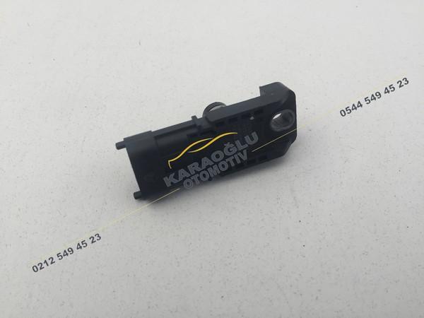 Captur Kadjar Megane 4 Map Sensörü 223653394R