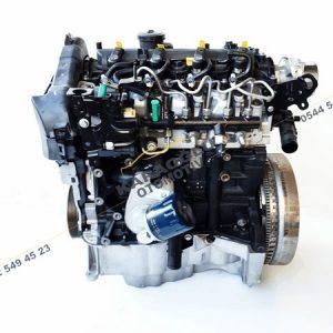 Talisman Megane 4 Komple Motor 1.5 Dci K9K 646 Euro 6 8201630670
