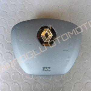 Clio 4 Direksiyon Hava Yastığı Airbag 985108265R