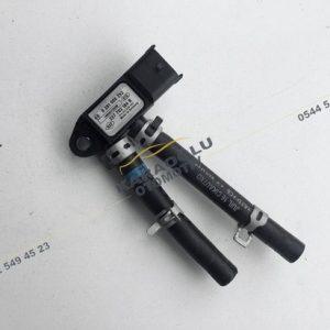 Captur Kadjar Clio 4 Map Sensörü 22771JG70A
