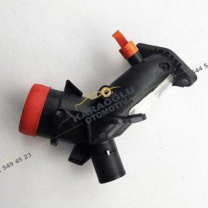 Captur Kadjar Talisman Turbo Hava Giriş Borusu 165763328R 165765493R