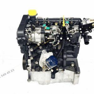 Clio 3 Dizel Komple Motor 1.5 Dci K9K 768 85 BG 7711608226