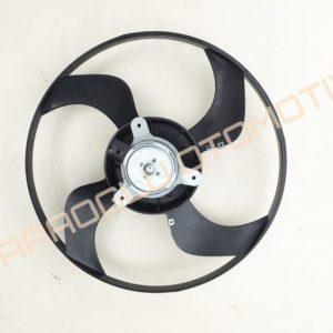 Modus Clio 3 Fan Motoru Fan Pervanesi Klimasız 7701059783 7701068309