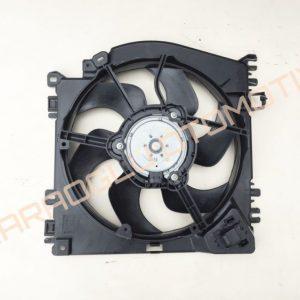 Modus Clio 3 Fan Şasesi Fan Motoru Komple 7701063963