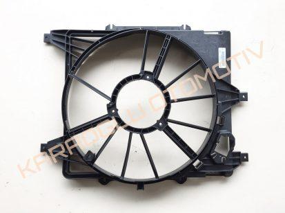 Clio Kangoo Fan Davlumbazı Motoru 1.4 Benzinli 7701056374 7701070300