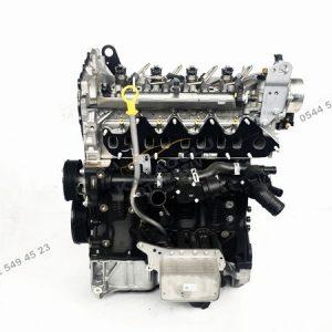 Talisman Komple Motor 1.6 Dci 160 BG R9M 452 8201604716