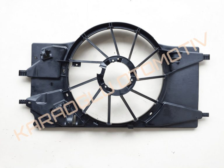 Latitude Fan Şasesi 1.5 Dci K9K 214750939R