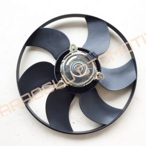 Laguna Fan Motoru Fan Pervanesi 7701045355 7701045356