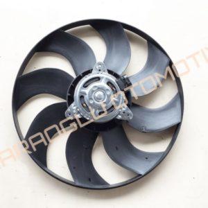 Master 3 Fan Motoru Fan Pervanesi 921204919R