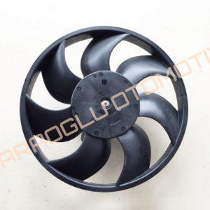 Master 3 Fan Motoru Pervanesi Çift Teker 921201335R