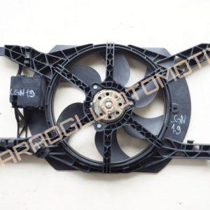 Laguna Fan Davlumbazı Fan Şasesi Komple 7701045350