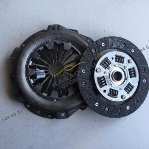Modus Clio Debriyaj Seti 1.2 D4F 302050453R 302055852R 7701470986 7701478125