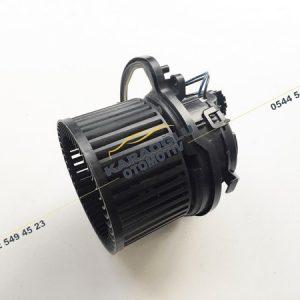 Kadjar Kalorifer Motoru 272109102R