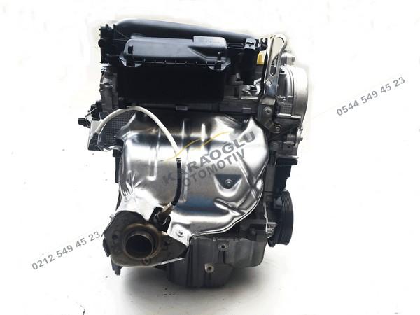Laguna 2 Megane 2 Komple Motor 1.6 16V K4M 812 7701476946