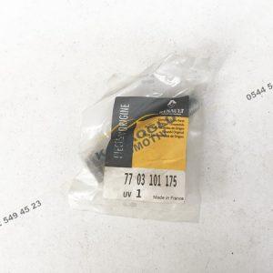 Espace 3 J8S Yağ Karteri Civatası 7703101175