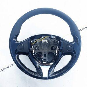 Clio 4 Direksiyon Simidi Deri 484003445R 985105453R 985108800R