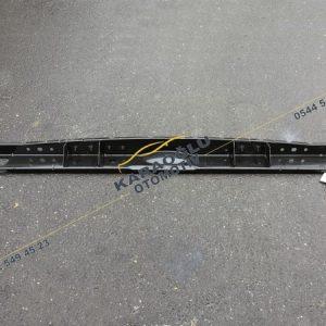 Master 3 Arka Bagaj Paneli Eşik Sacı 756105695R