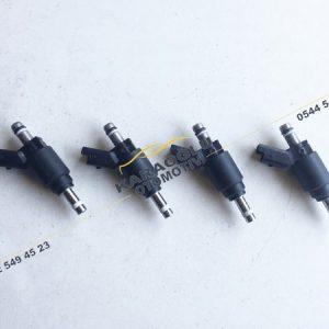 Megane Benzinli Enjektör 2.0 16v F5R 7700113478 8200231866