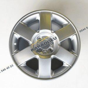Laguna 16 inç Alemimyum Çelik Jant Aries 8200023074