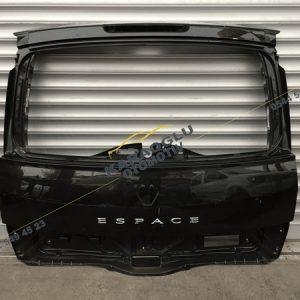 Espace Arka Bagaj Kapağı Açılır Camlı 7701473590 7701479148