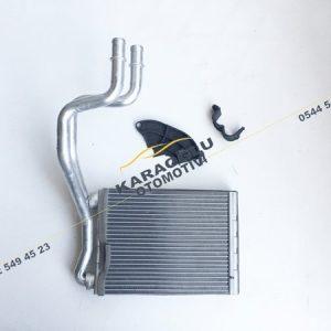 Fluence Megane 3 Kalorifer Radyatörü Borusu Takımı 924147094R
