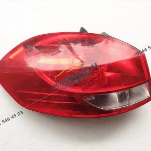 Clio 3 SW Arka Sol Stop Lambası 8200586843