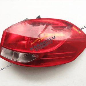 Clio 3 SW Arka Sağ Stop Lambası 8200586844