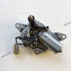 Kangoo Arka Cam Silecek Motoru 0390206101 0390216752 7700308806