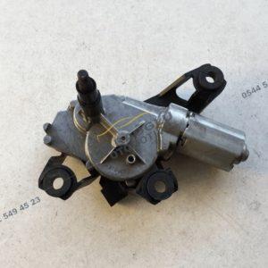 Megane 2 Arka Cam Silecek Motoru 0390201577 8200080900
