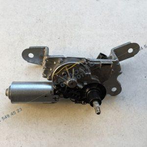 Megane SW Arka Silecek Motoru 7700421655