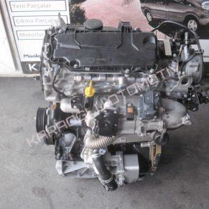 Master 3 Dizel Sandık Motor 2.3 Dci M9T 680 100015748R 8201060626