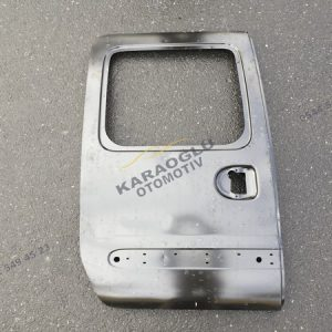 Kangoo Arka Sağ Kapı Sürgülü 7751473603