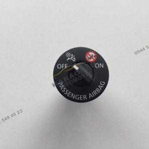 Trafic 3 Airbag Açma Kapama Düğmesi 681995290R