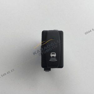 Scenic 2 Megane 2 Park Sensörü Düğmesi 8200431193