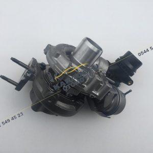 Kadjar Megane 4 Fluence Turbo Kompresör 1.6 Dizel R9M 144114822R 144119252R 54389700001