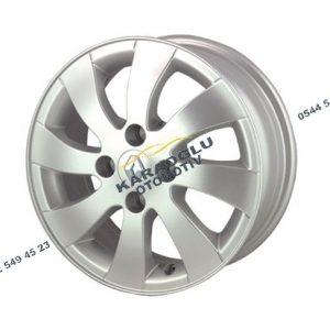 Clio Symbol Çelik Jant Decade 8200744988