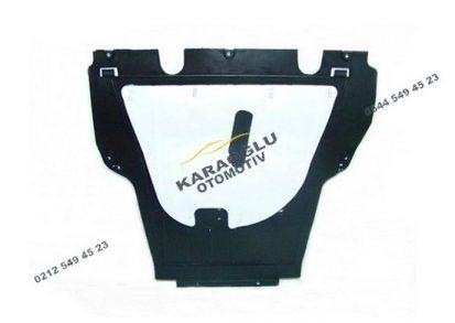 Captur Clio 4 Motor Muhafazası 758903856R 758905616R