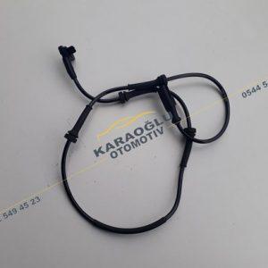 Talisman Megane 4 Arka Abs Sensörü 479000931R