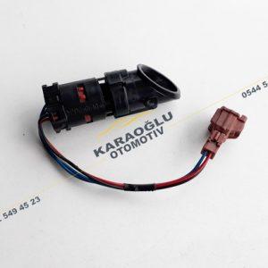 Megane 2 Kalorifer Sıcaklık Sensörü 7701055160