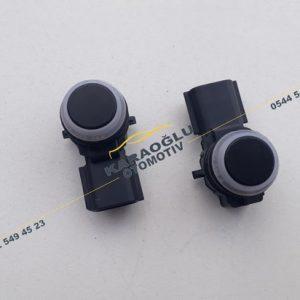 Megane 4 Park Sensörü 253A44955R 253A46778R 284382275R 284389618R