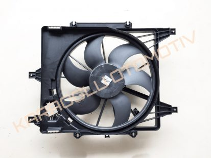 Clio Symbol Fan Davlumbazı Fan Motoru 7701057747 7701057748 7701070294